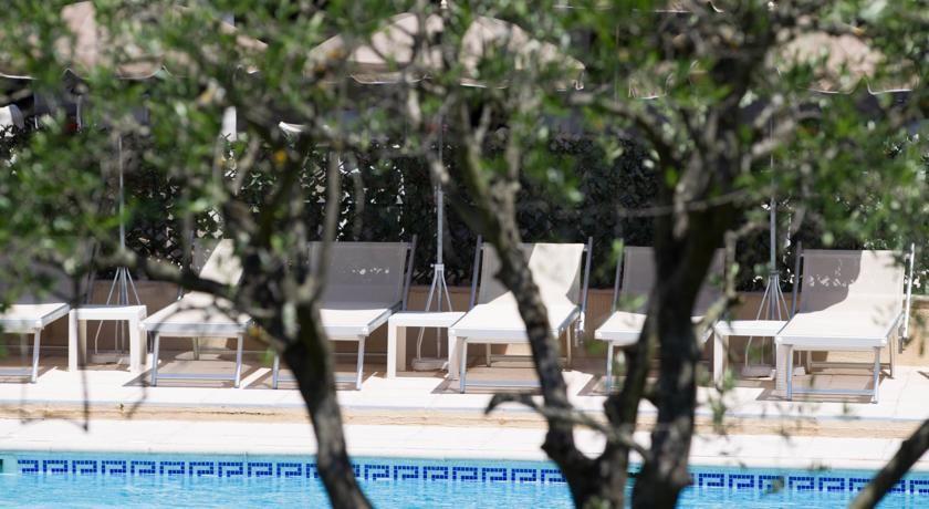 Hotel De Mougins **** 22