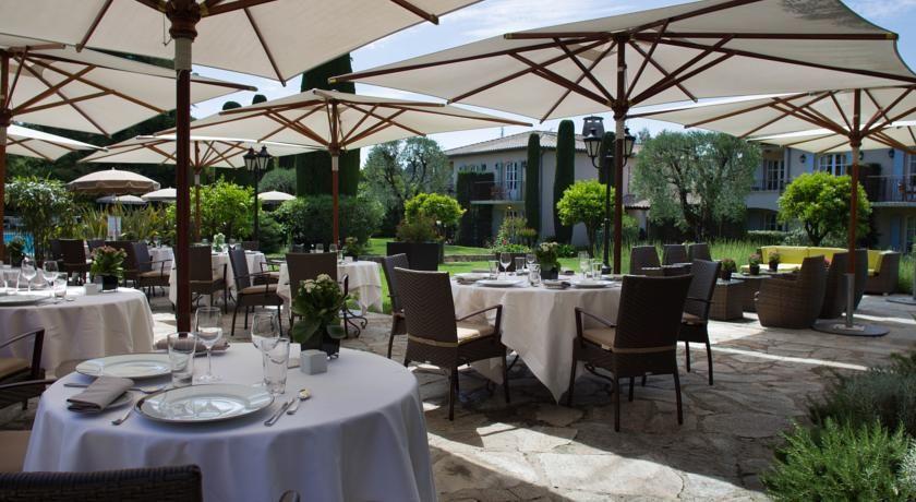 Hotel De Mougins **** 32