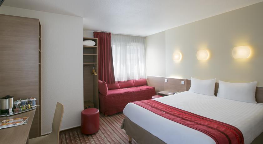 Hôtel Kyriad Paris Bercy Village 20