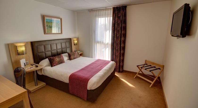 BEST WESTERN Hotel Atrium 2