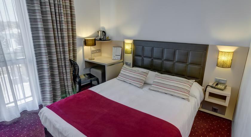 BEST WESTERN Hotel Atrium 13