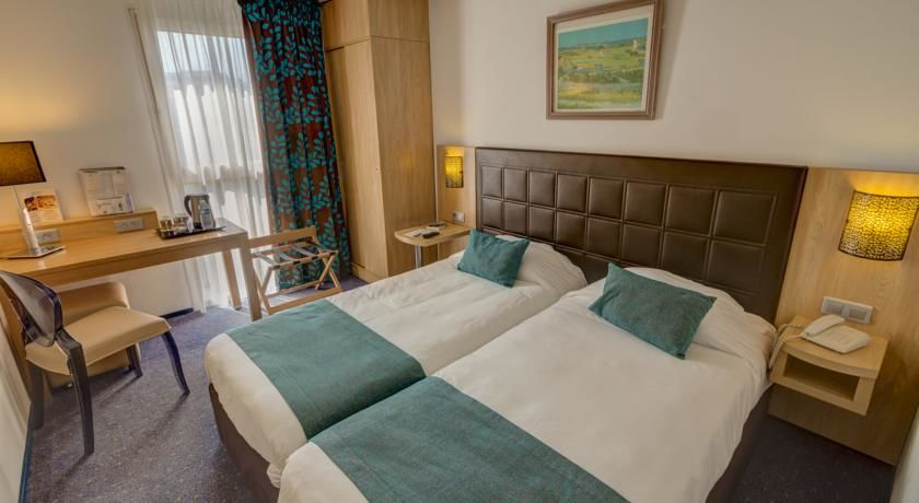 BEST WESTERN Hotel Atrium 20