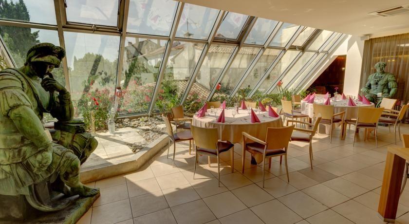 BEST WESTERN Hotel Atrium 40