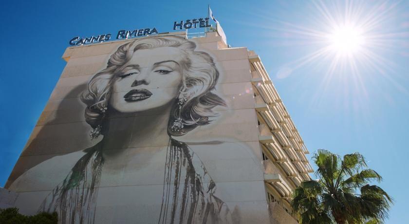 BEST WESTERN Cannes Riviera Hotel 41