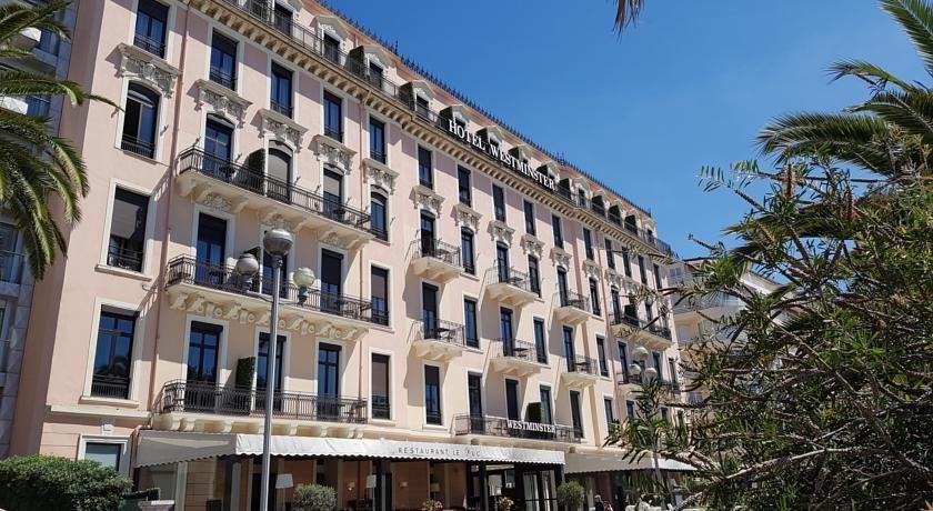 Westminster Hotel & Spa Nice **** 5
