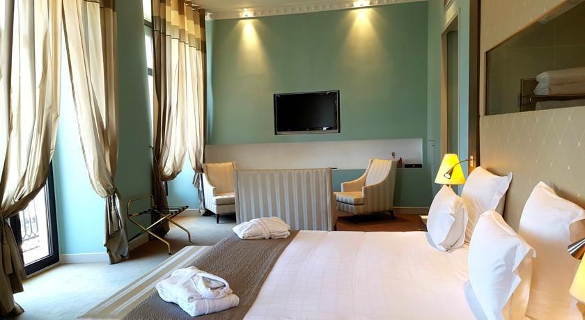 Westminster Hotel & Spa Nice **** 6