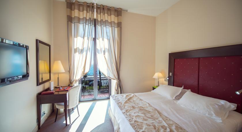 Westminster Hotel & Spa Nice **** 8