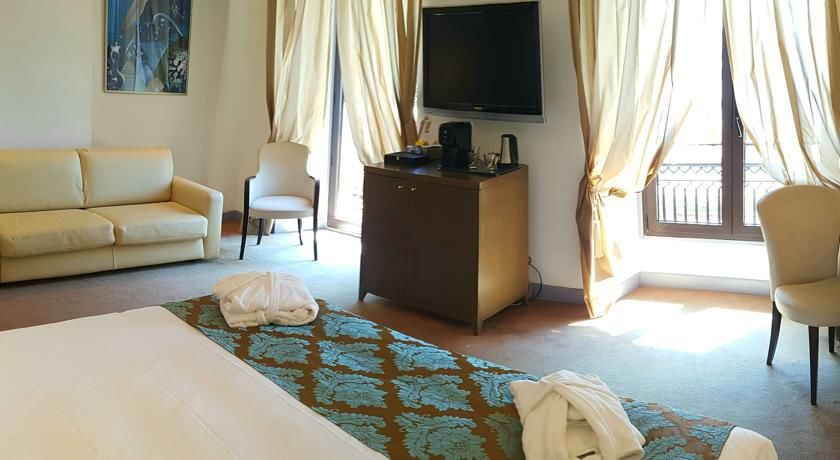 Westminster Hotel & Spa Nice **** 15