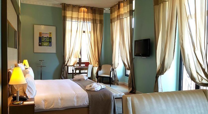 Westminster Hotel & Spa Nice **** 24