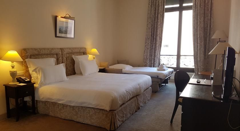 Westminster Hotel & Spa Nice **** 26