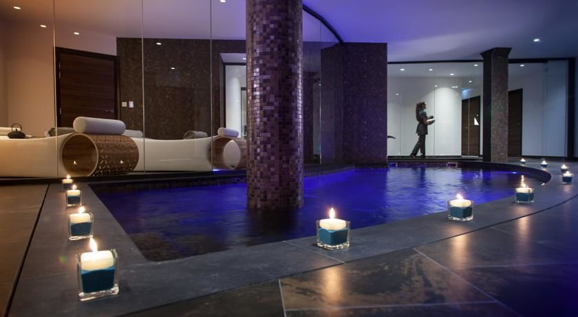 Westminster Hotel & Spa Nice **** 27