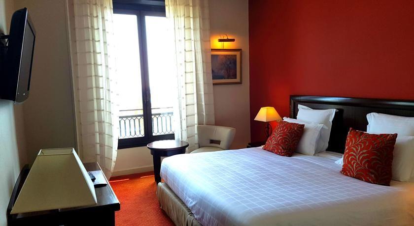 Westminster Hotel & Spa Nice **** 37