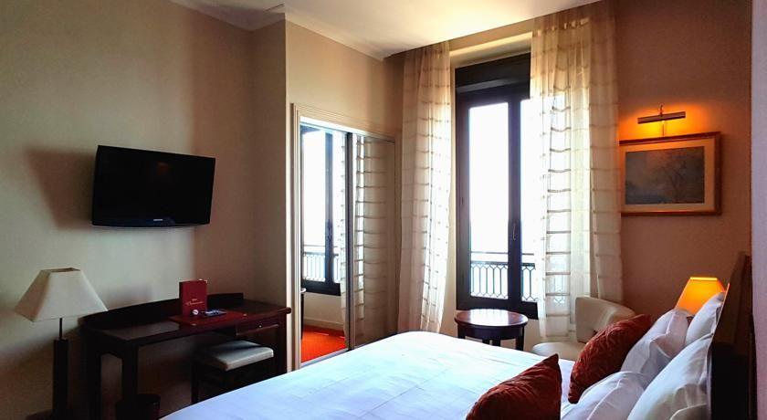 Westminster Hotel & Spa Nice **** 38