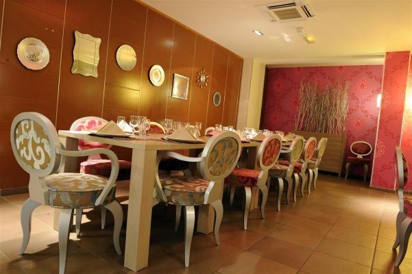 Best Western Hôtel Atrium *** Restaurant