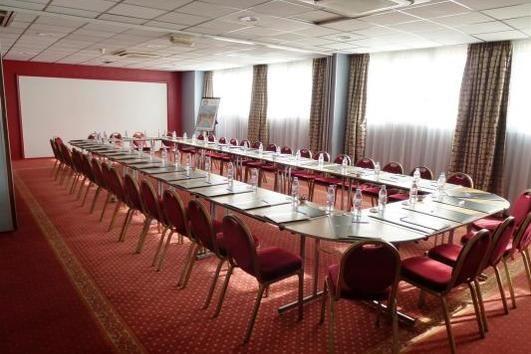 Best Western Hôtel Atrium *** Salle de séminaire