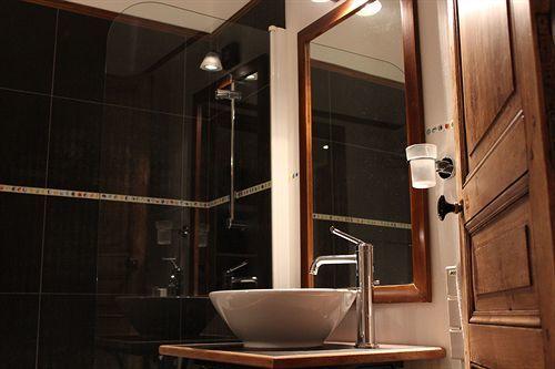 Hôtel Relais Monceau **** Salle de bain