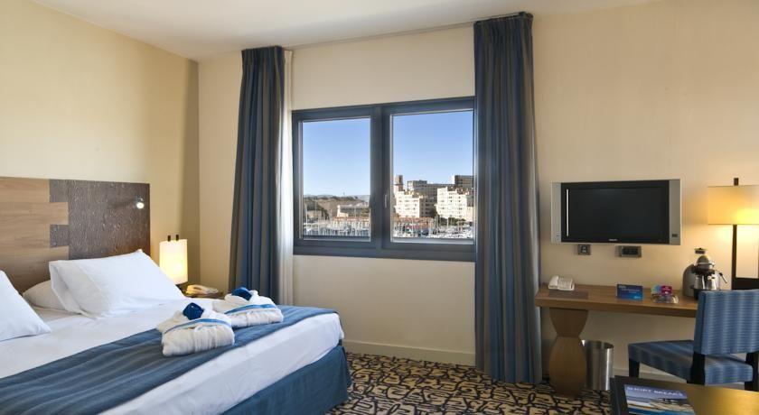 Radisson Blu Marseille Vieux Port **** 12