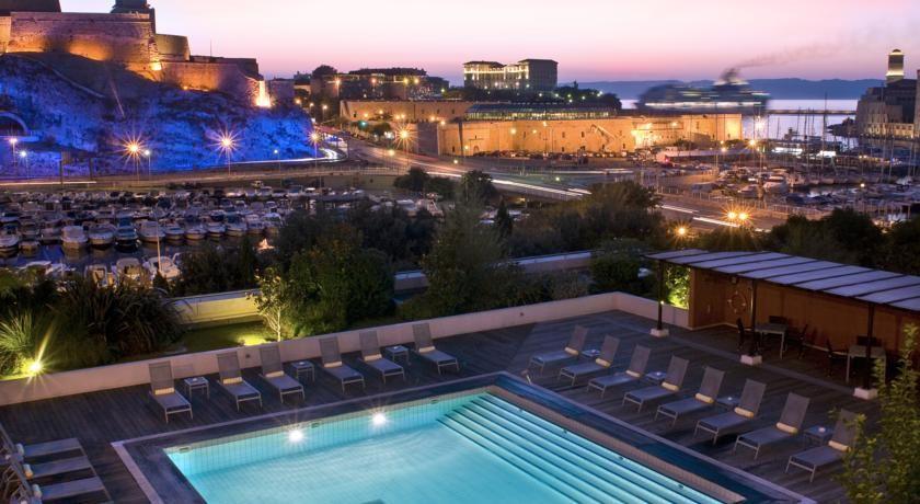 Radisson Blu Marseille Vieux Port **** 30