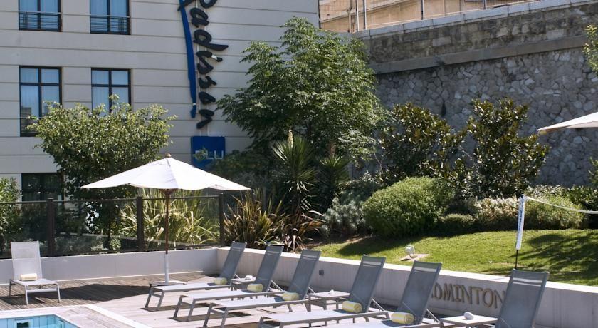 Radisson Blu Marseille Vieux Port **** 31