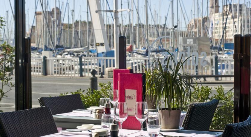 Radisson Blu Marseille Vieux Port **** 35