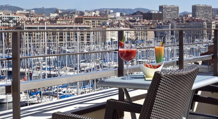 Radisson Blu Marseille Vieux Port **** 36