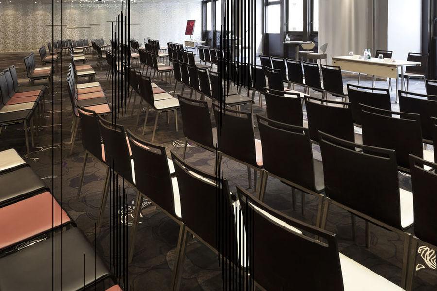 Mercure Marseille Centre Vieux Port **** Salle de séminaire