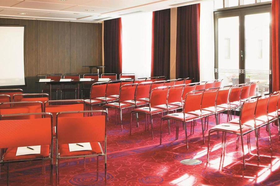 Radisson Blu Marseille Vieux Port **** Salle de séminaire