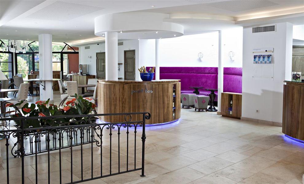 Best Western Hôtel le Lavarin **** 47