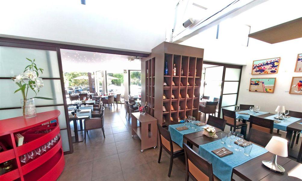 Best Western Sévan Parc Hôtel **** 24