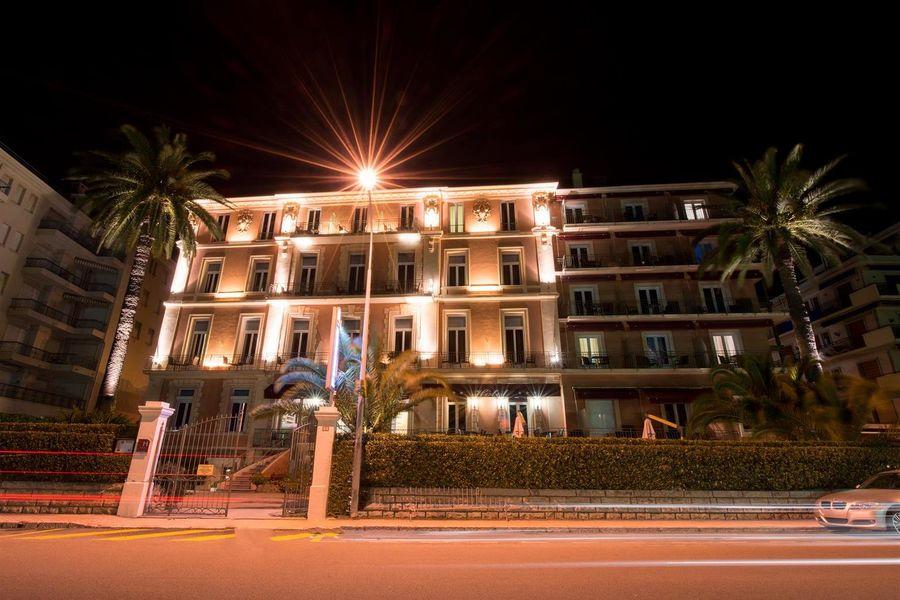 Best Western Hôtel Prince de Galles **** 3