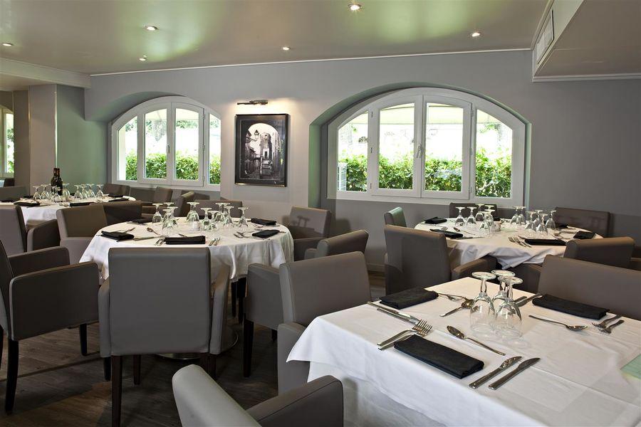Best Western Hôtel Prince de Galles **** 26
