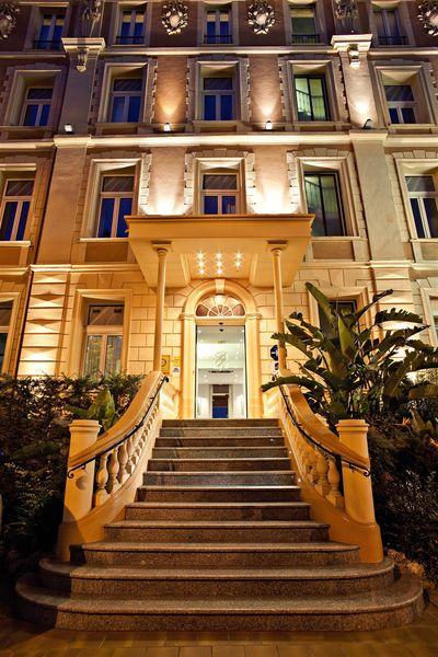 Best Western Hôtel Prince de Galles **** 29