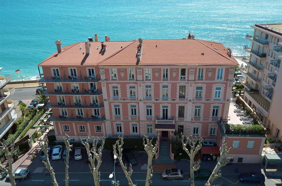 Best Western Hôtel Prince de Galles **** 30