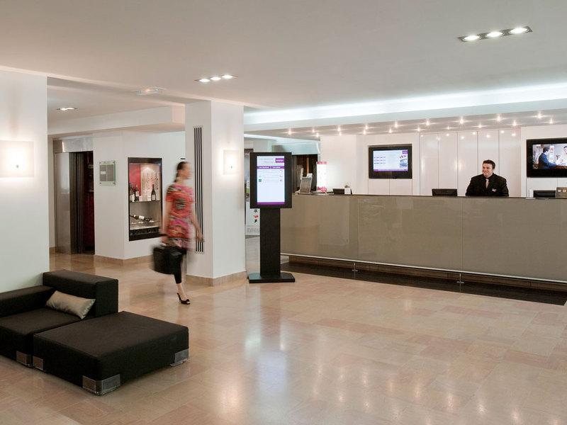 Mercure Pont d'Avignon Centre Hotel **** 1