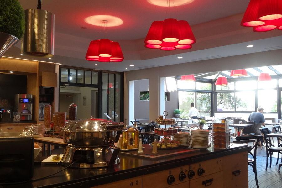 Mercure Pont d'Avignon Centre Hotel **** 3