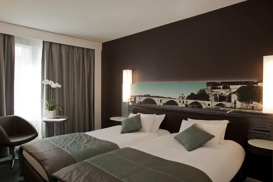 Mercure Pont d'Avignon Centre Hotel **** 5