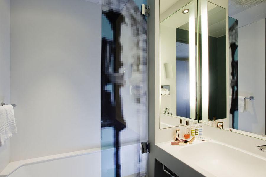 Mercure Pont d'Avignon Centre Hotel **** 7