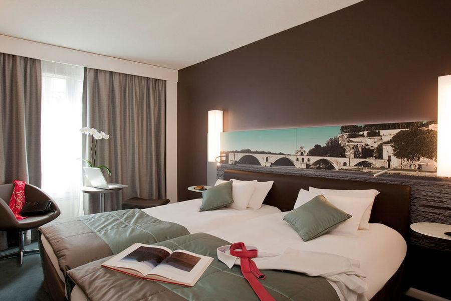Mercure Pont d'Avignon Centre Hotel **** 9