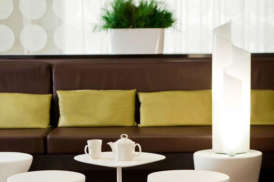 Mercure Pont d'Avignon Centre Hotel **** 18