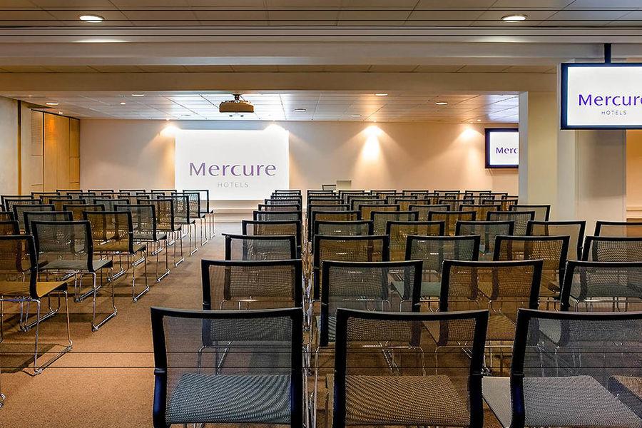 Mercure Pont d'Avignon Centre Hotel **** 22