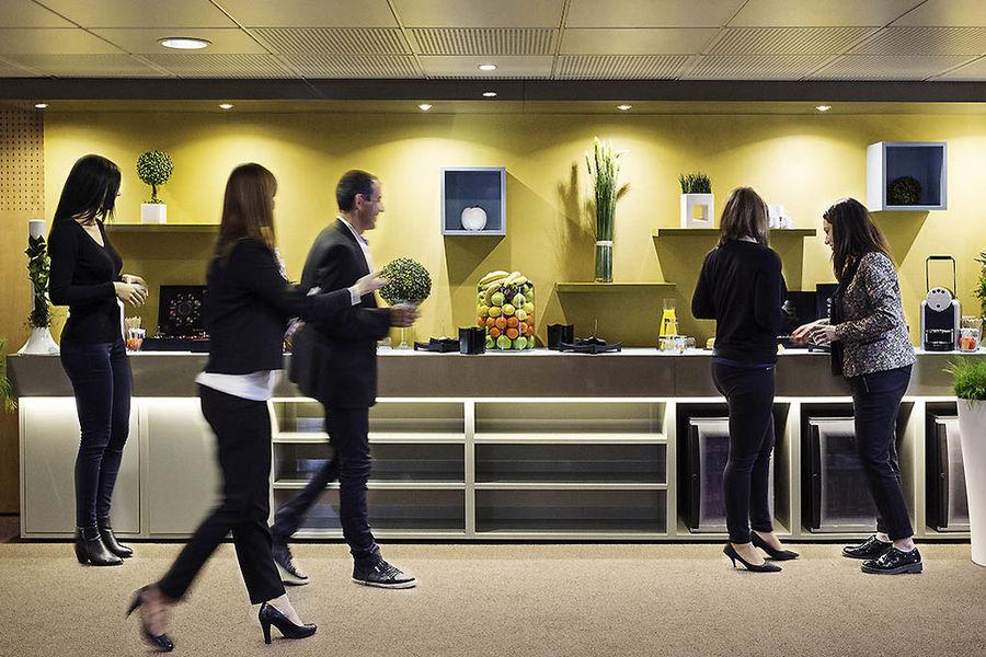 Mercure Pont d'Avignon Centre Hotel **** 24