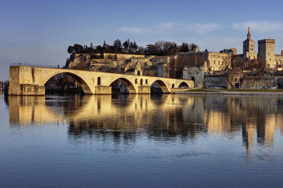 Mercure Pont d'Avignon Centre Hotel **** 29