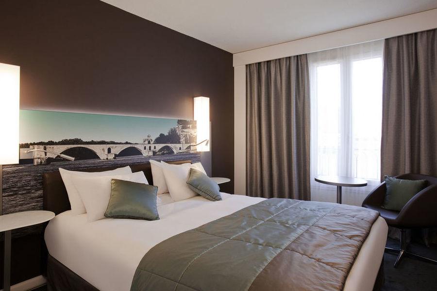 Mercure Pont d'Avignon Centre Hotel **** 33