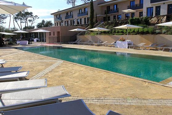 Salle séminaire  - Mercure Brignoles Golf de Barbaroux Hotel ***