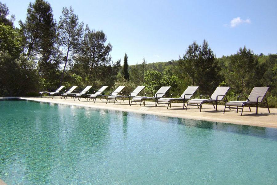 Mercure Brignoles Golf de Barbaroux Hotel *** Piscine