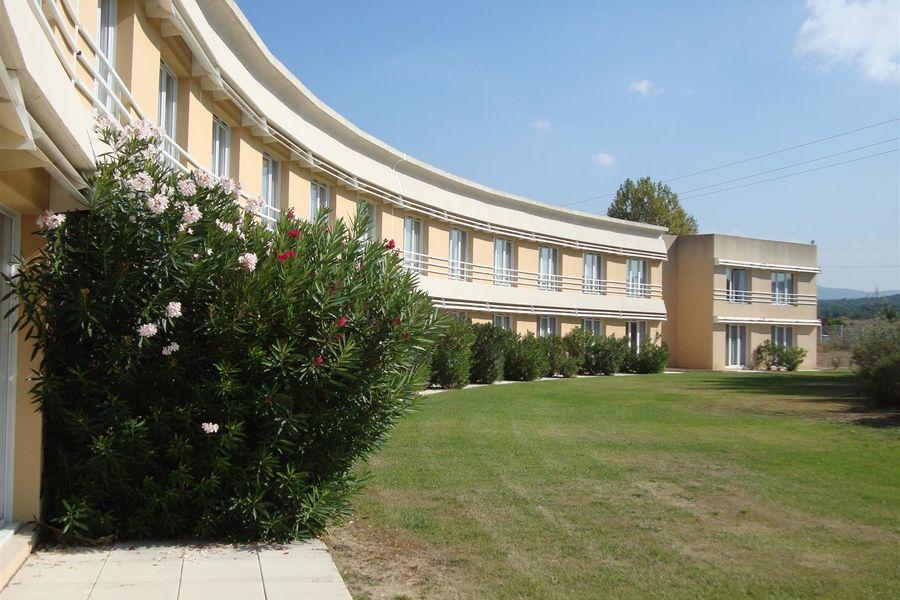 Best Western Aix Sainte Victoire *** 1