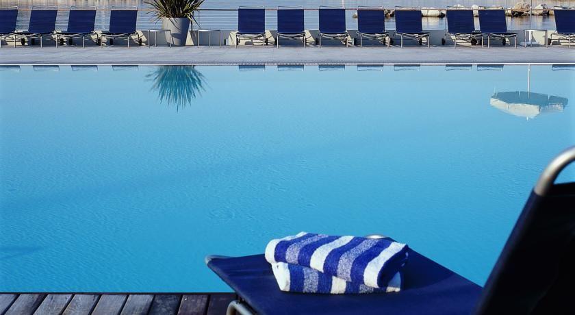 Pullman Marseille Palm Beach **** 1