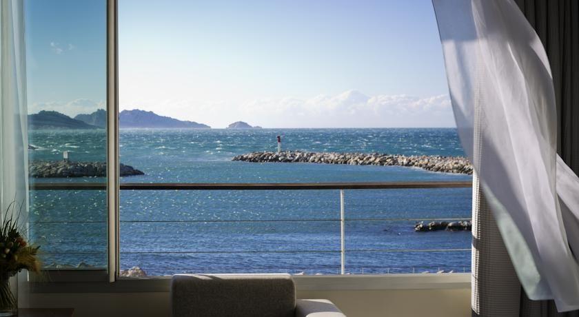Pullman Marseille Palm Beach **** 7