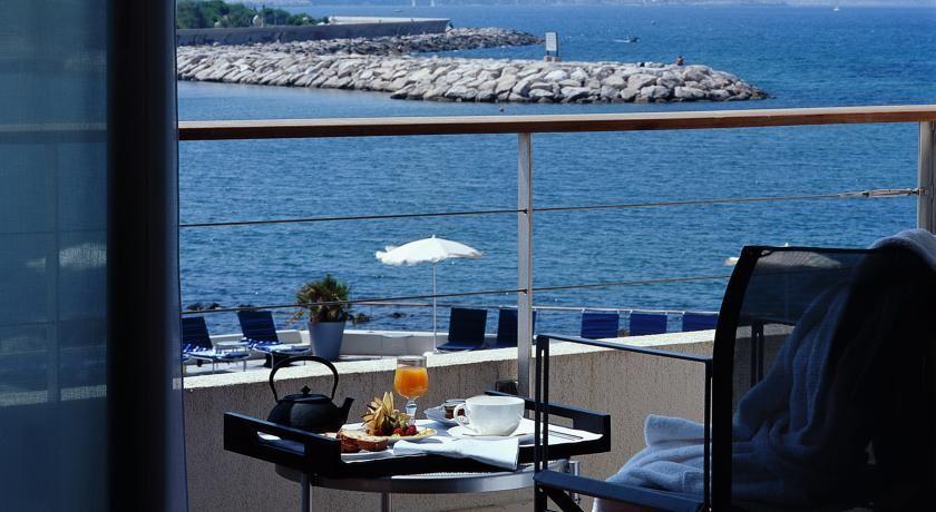 Pullman Marseille Palm Beach **** 9