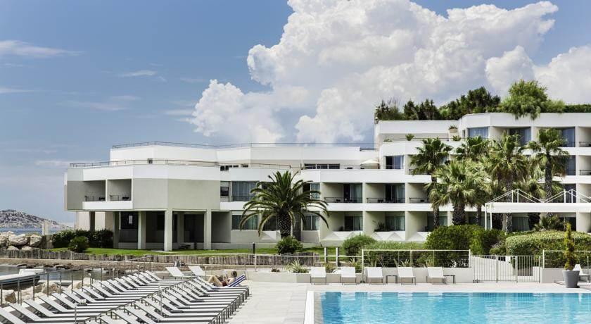 Pullman Marseille Palm Beach **** 26